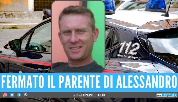 Dramma dopo la lite condominiale a Pozzuoli, fermato il presunto omicida