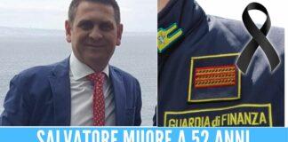 Dramma in provincia di Napoli, il maresciallo Esposito muore dopo il covid