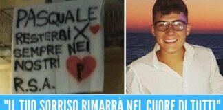 Drammatico incidente del sabato sera, Pasquale muore dopo lo scontro