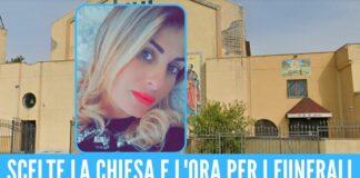 il giorno del dolore per mamma Mariarca oggi i funerali a Ponticelli