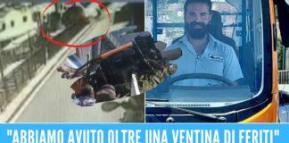 Emanuele tentò di evitare la morte, l'ultimo gesto prima dell'incidente a Capri