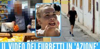 furbetti Il papà di Angela da Mondello indagato, spesa o jogging invece di lavorare