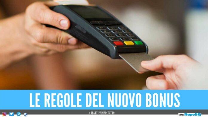 In arrivo bonus bancomat e agevolazione per il pos, le novità del Decreto