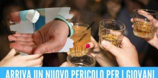 Mischiavano disinfettate e alcol, scatta il maxi sequestro a Napoli