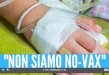 Morta di Covid a 11 anni, i genitori Non abbiamo fatto in tempo a vaccinarci