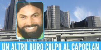 Nuova condanna per il boss di Bagnoli, 'o scognato incastrato dal pentito