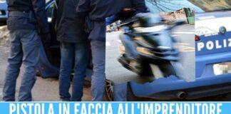 Rapina un Rolex da 30mila euro, arrestato dopo la fuga a Scampia imprenditore