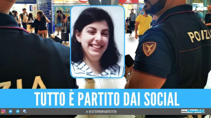 Scoperto il motivo della fuga di Federica, la 14enne rintracciata a Napoli