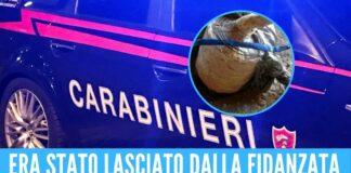 Voleva farsi esplodere durante la partita Italia-Inghilterra, bloccato a Caserta