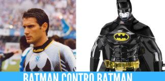 Pino Taglialatela Batman
