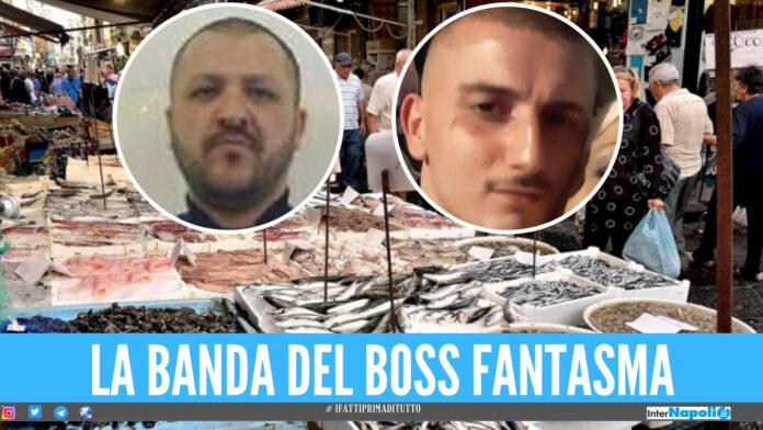 Racket al mercato del pesce di Pozzuoli, sgominata la banda del boss fantasma: i nomi degli arrestati