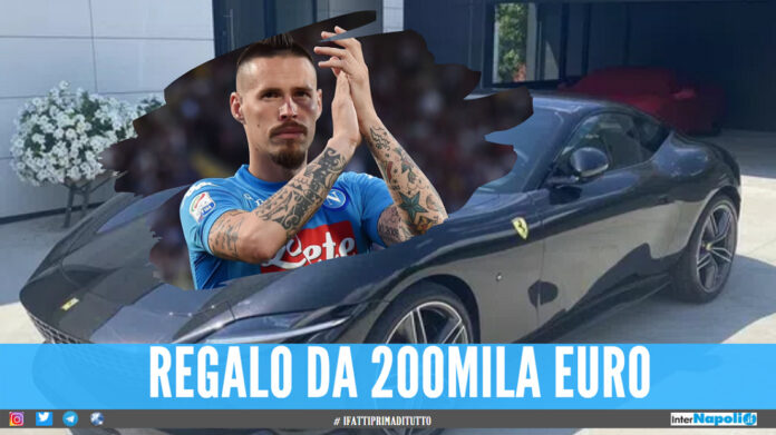 compleanno Hamsik