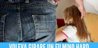 """Papà orribile abusa delle due figlie: """"Se giri un film hard ti fai bei soldi"""""""