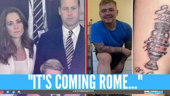 it's coming rome