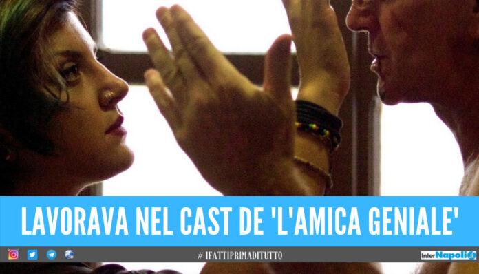 Lutto nel cast del cast de 'L'Amica Geniale', la truccatrice Chiara muore nell'incidente