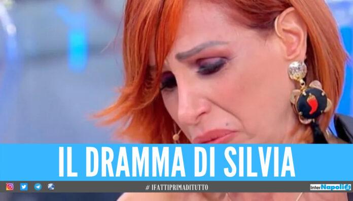 Dramma per Silvia Monti, l'ex dama di Uomini e Donne rinvia le nozze: