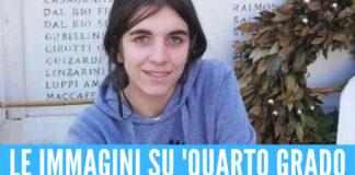 Chiara uccisa dall'amico, 'Quarto Grado' mostra gli ultimi istanti di vita: l'abbraccio e poi l'omicidio