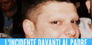 Tragedia in provincia di Salerno, Luigi muore a 28 anni schiacciato dal rimorchio del tir