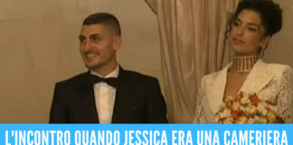 Dopo Bernardeschi si sposa anche Verratti, tra gli invitati anche Insigne e Immobile