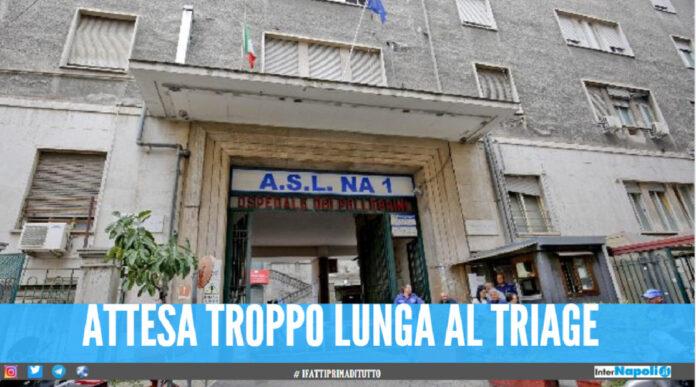 """ospedale """"Vecchio Pellegrini"""""""
