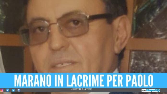 Paolo Di Maro,