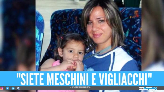 Denise Pipitone Piera maggio