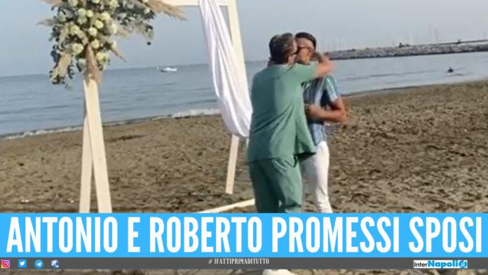 La proposta di Matrimonio