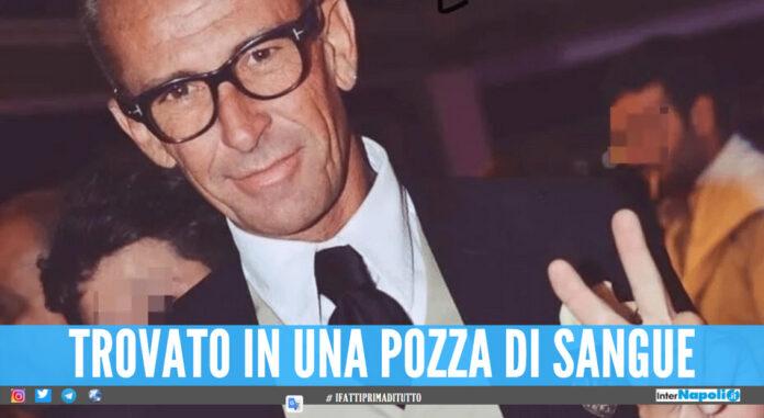 Vittorio Carità Napoli
