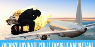 Vacanze rovinate per le famiglie di Napoli, agenzia di viaggi incassa soldi e chiude