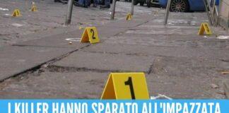 Agguato bossoli nel Foggiano, 32nne ucciso a colpi di pistola ferito un 12enne