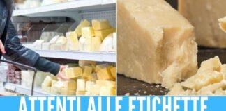 Blitz nei supermercati a Napoli, sequestrato Grana Padano 'pezzotato'
