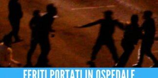 Caos durante le vacanze in Cilento la rissa tra 2 famiglie di Napoli