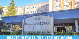 Ospedale Pascale di Napoli