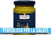 Italiamo Pesto alla Genovese
