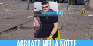 Agguato mortale a Napoli, 25enne ucciso a colpi di pistola