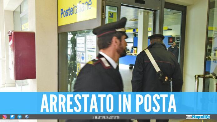 portici posta