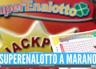 Superenalotto a Marano