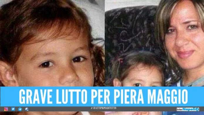 Altro grande dolore per Piera Maggio, morto il nonno di Denise Pipitone