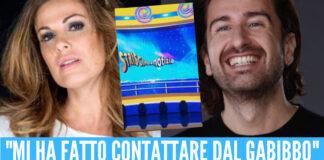 Vanessa Incontrada e Alessandro Siani
