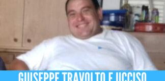 Travolto mentre è in bici, lacrime nel Casertano per Giuseppe: aveva 31 anni