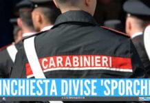 """Favori al clan della camorra"", arrestati due carabinieri a Napoli"