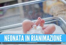 Neonata col Covid finisce in rianimazione, genitori aspettavano primo vaccino