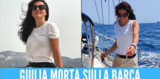 Giulia Maccaroni