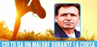 Dramma a Marano, l'ex calciatore Rosario muore mentre fa jogging