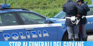 Errore nel certificato di morte, polizia blocca il funerale in provincia di Napoli