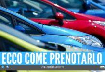 Incentivi per l'acquisto dell'auto, oggi parte il nuovo ecobonus