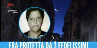 La fuga disperata di Maria Licciardi Non siamo più c di prendere una casa