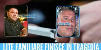 Lello accoltellato a Napoli, fermato il cognato pizzaiolo dopo l'omicidio