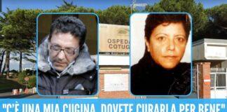 Licciardi trasformò il Cotugno per la moglie del boss Contini, il racconto di Saviano