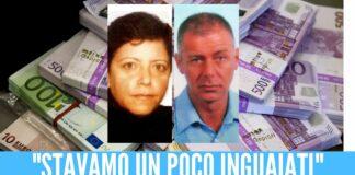 Maria Licciardi chiese un prestito da 150mila euro al boss del clan Polverino